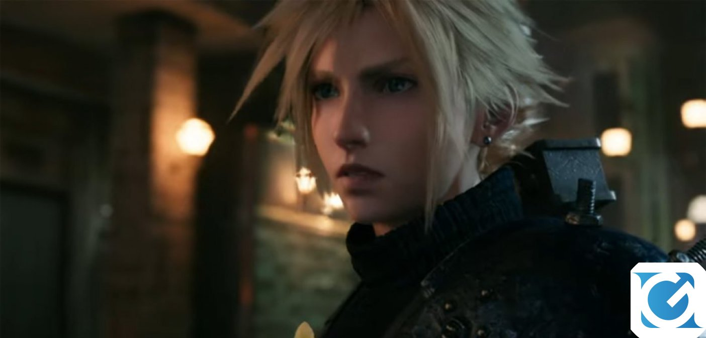 E3 2019: FINAL FANTASY VII REMAKE ecco la Deluxe e la First Class Edition