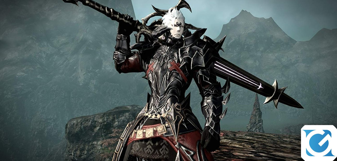 FINAL FANTASY XIV si aggiorna con la patch 4.45
