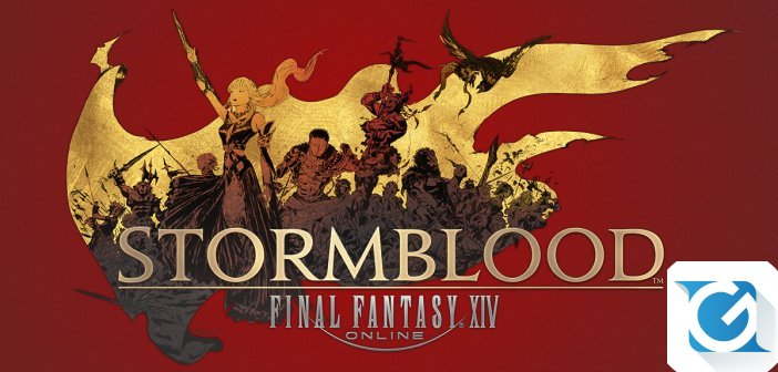 Final Fantasy XIV la Patch 4.25 e' ora disponibile