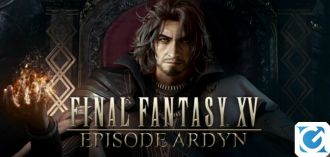 Final Fantasy XV: nuovo video dedicato a Episode Ardyn