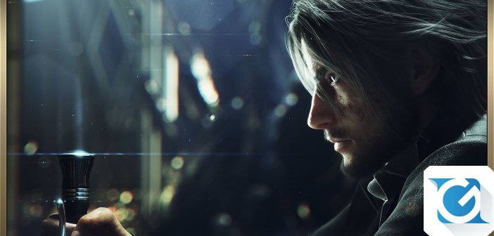 Final Fantasy XV Royal e Window edition disponibili!