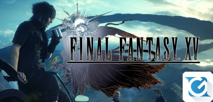 Final Fantasy XV: Arrivano la Royal Edition e la Windows Edition