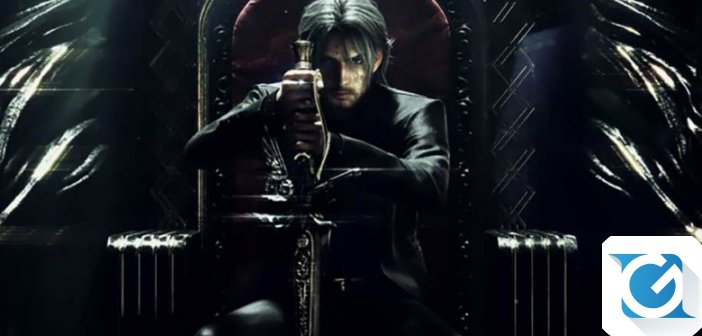 Il Mod Organizer di FINAL FANTASY XV WINDOWS EDITION e' disponibile