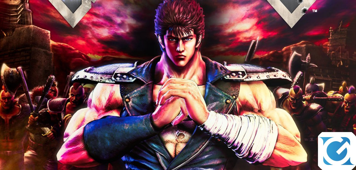 Fist of the North Star: Lost Paradise - La Kenshiro Edition sara' disponibile il 2 Ottobre per PS4