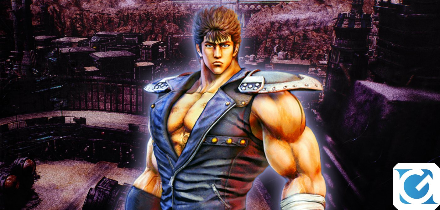 Fist of the North Star: Lost Paradise e' disponibile per PS4