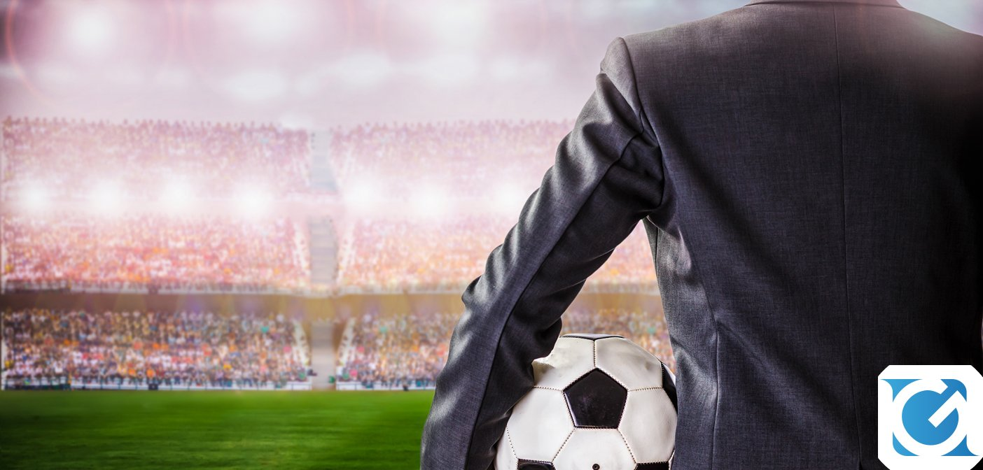 Football Manager 2019 debutta alla Gamescom