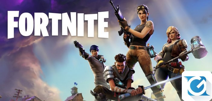 Fortnite Battle Royale's: e' disponibile il Season 3 Pass