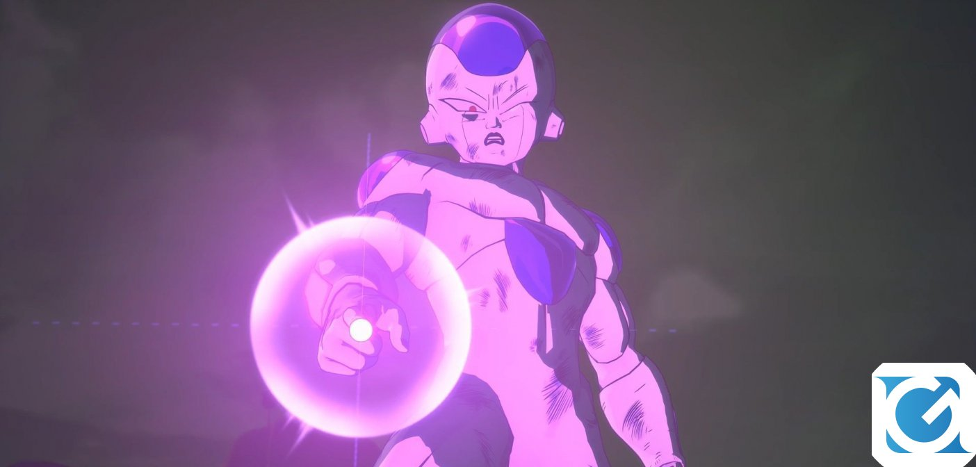 Frieza torna in A New Power Awakens – Part 2, il prossimo DLC di Dragon Ball Z: Kakarot