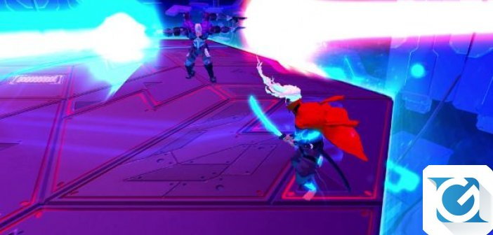 Disponibile il DLC 'ONE MORE FIGHT' per FURI