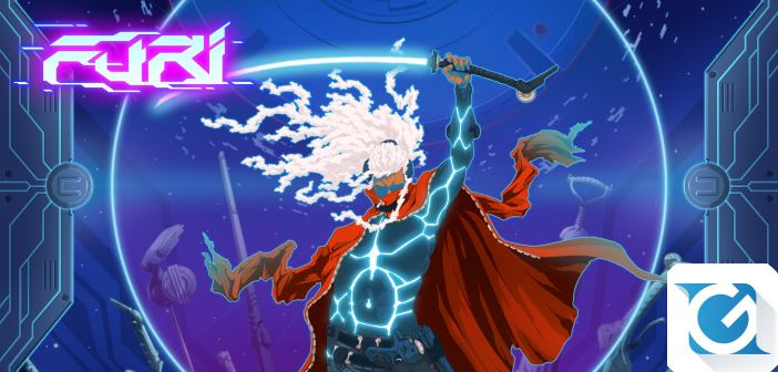 Recensione Furi - PC Playstation 4 XBOX One