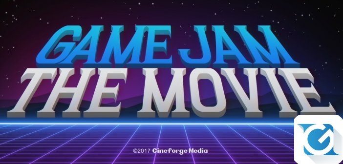 Game Jam: The Movie e' disponibile su Steam