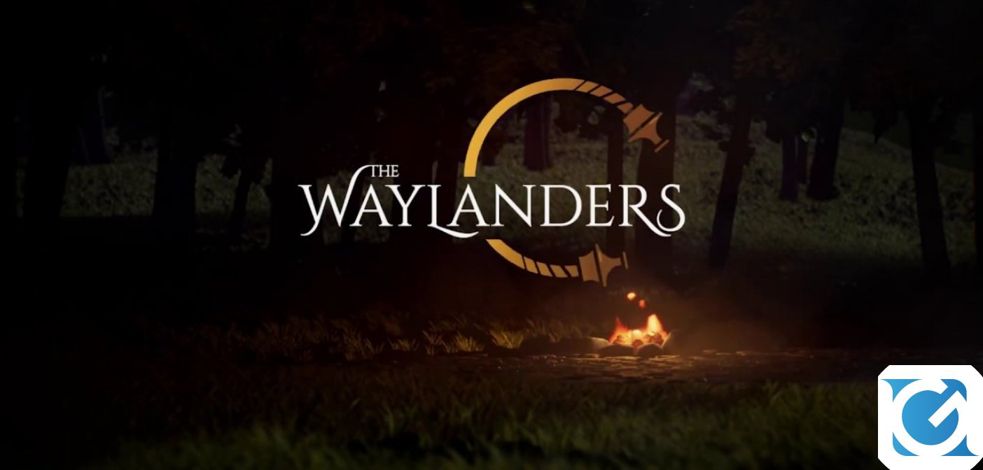 Gato Studio ha pubblicato un nuovo incredibile trailer per The Waylanders