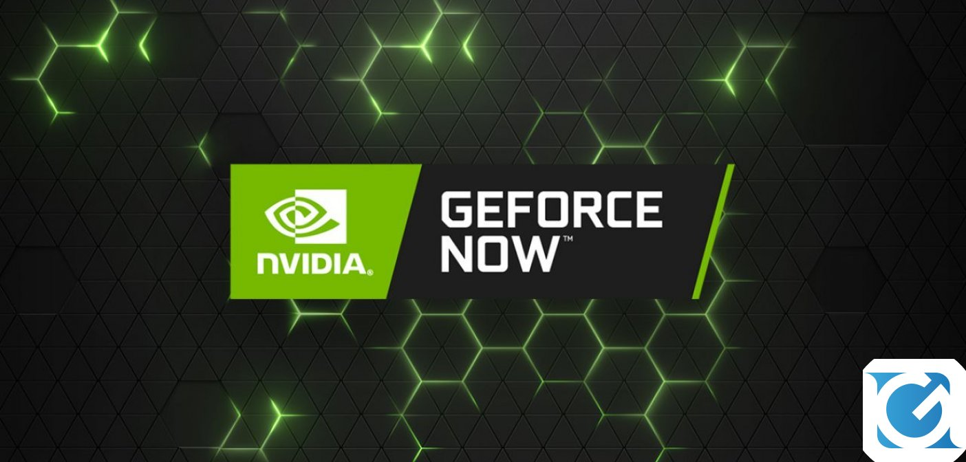 GeForce NOW arriva in streaming su iOS Safari
