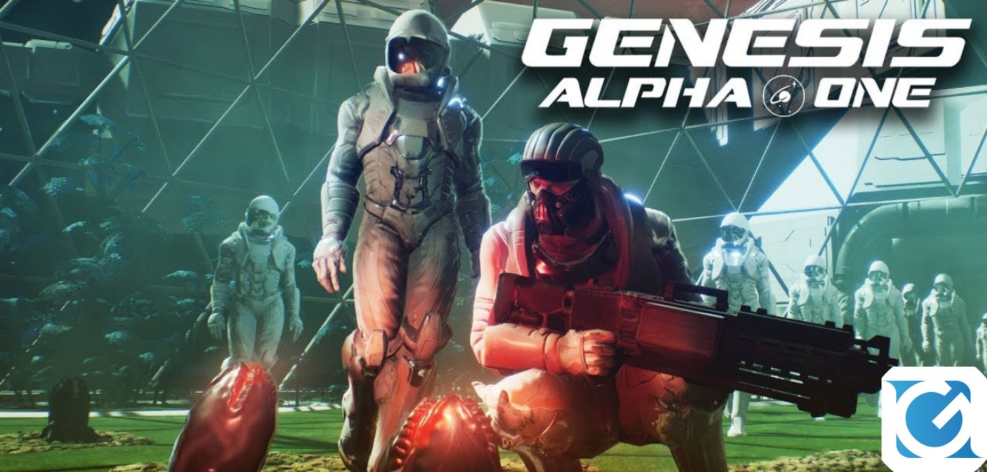 Genesis Alpha One ha una data d'uscita