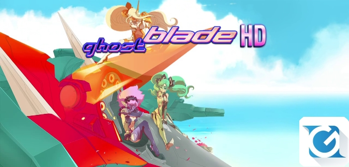 Recensione Ghost Blade HD
