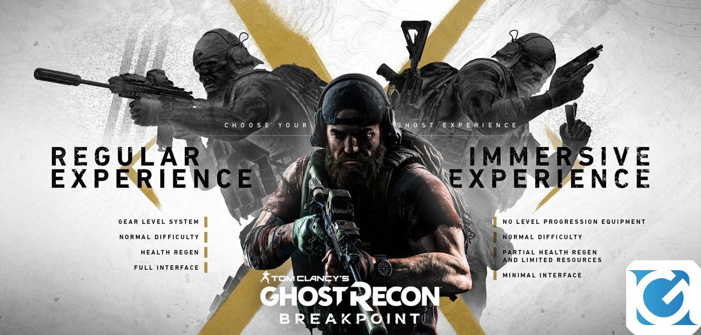 Ghost Recon Breakpoint si aggiorna: disponibile l'episodio 2