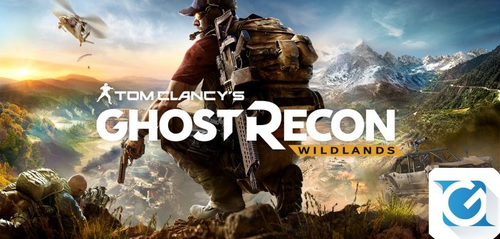 Ghost Recon: Wildlands, Ubisoft svela l'anno due!