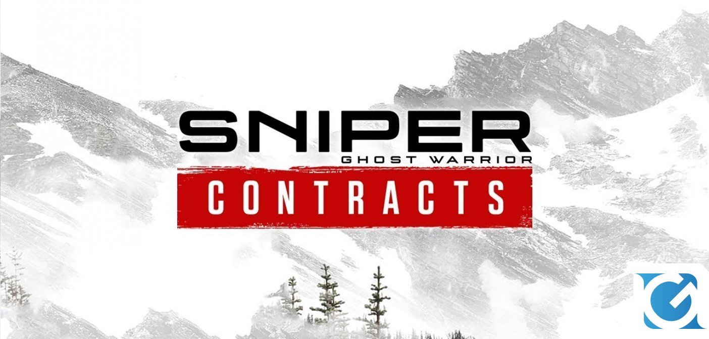 Nuovo teaser trailer per Ghost Warrior Contracts