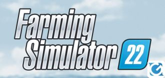 GIANTS Software annuncia Farming Simulator 22