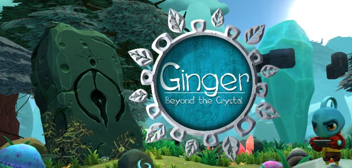Recensione Ginger: Beyond The Crystal XBOX One