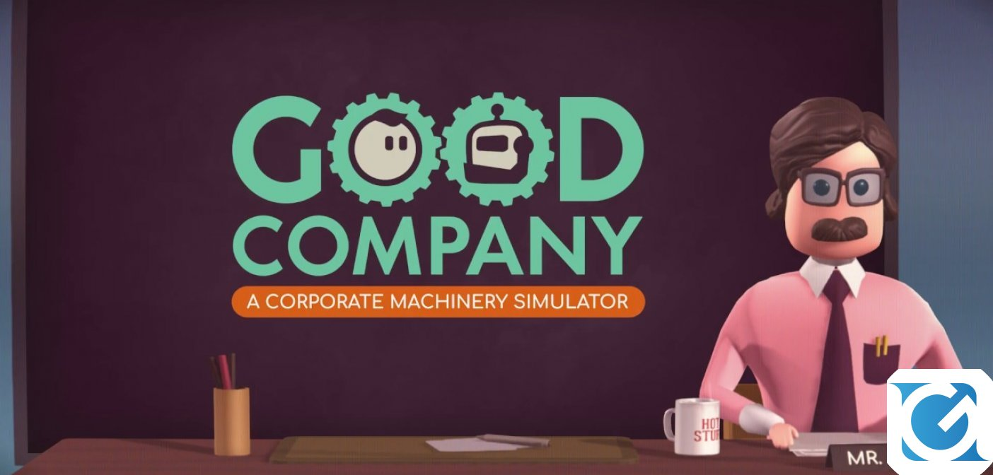 Good Company entra in Early Access su Steam