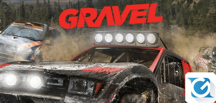 Il nuovo DLC King of Buggies di Gravel e' ora disponibile