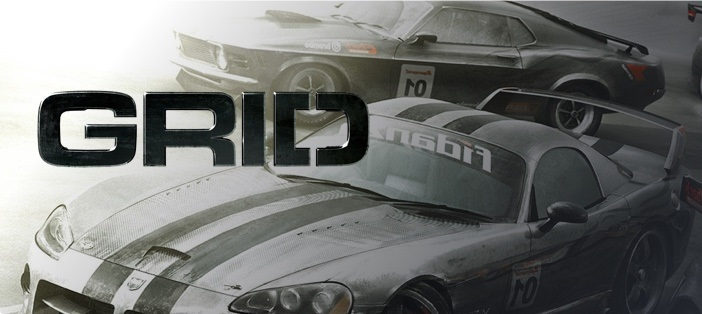Grid disponibile gratuitamente su Humble Bundle ancora per poche ore