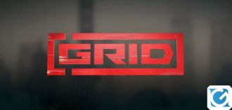GRID: Disponibile il trailer di lancio