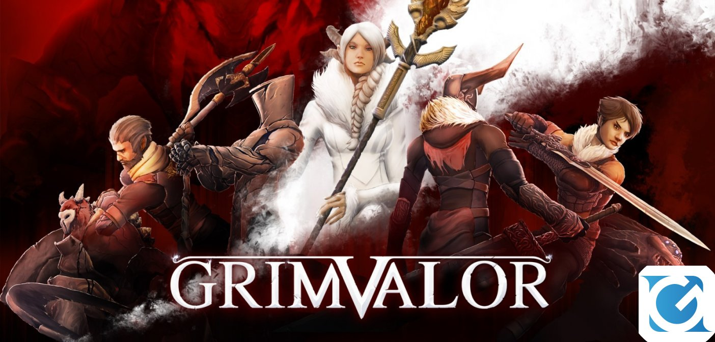 Recensione Grimvalor per Nintendo Switch - Un solido metroivania arriva su Switch