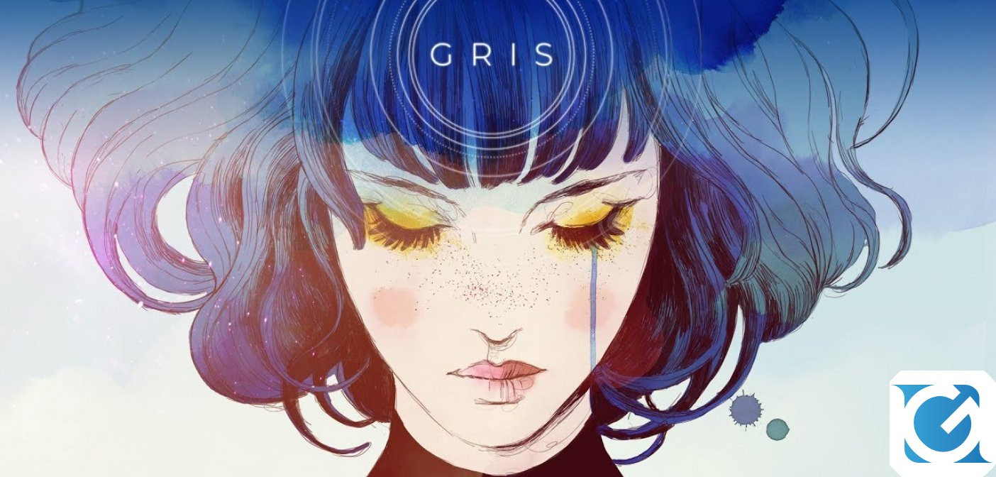 GRIS è disponibile per Switch e PC