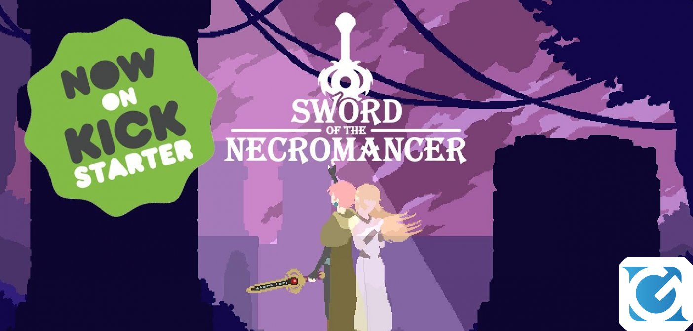 Guarda il primo diario di sviluppo di Sword of the Necromancer