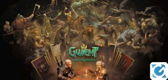 GWENT: al via la closed beta su iOS