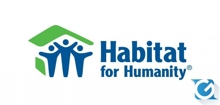 Bethesda collabora con Habitat for Humanity