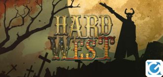 Hard West è disponibile anche su Nintendo Switch