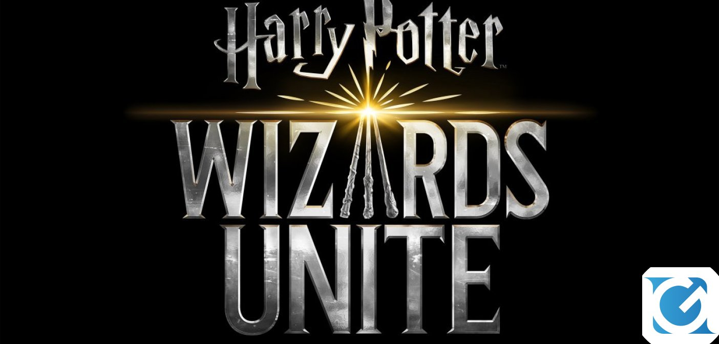 Nuove informazioni sul gameplay di Harry Potter: Wizards Unite