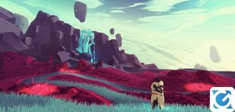 The Game Bakers presentano il nuovo titolo: Haven