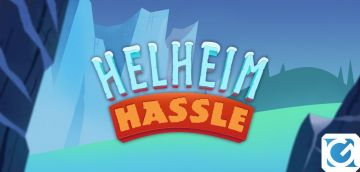 Recensione Helheim Hassle per Nintendo Switch - Di indovinelli, vichinghi e altre follie