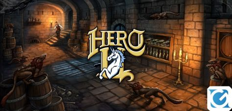 Recensione Hero-U: Rogue to Redemption per Nintendo Switch - L'abito non fa il monaco