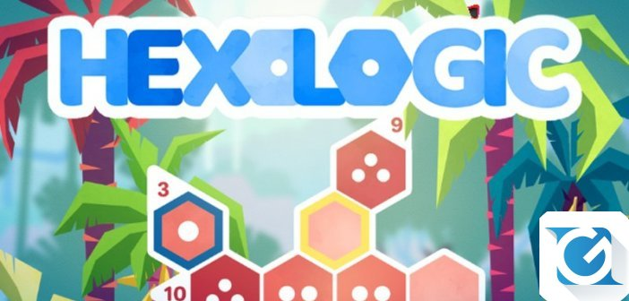 Hexologic e' disponibile per Nintendo Switch