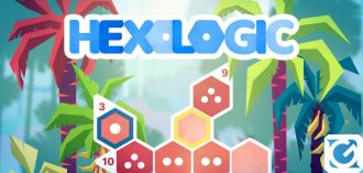 Hexologic è disponibile per XBOX One