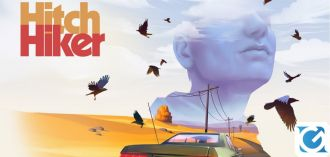 Hitchhiker è disponibile su console e PC
