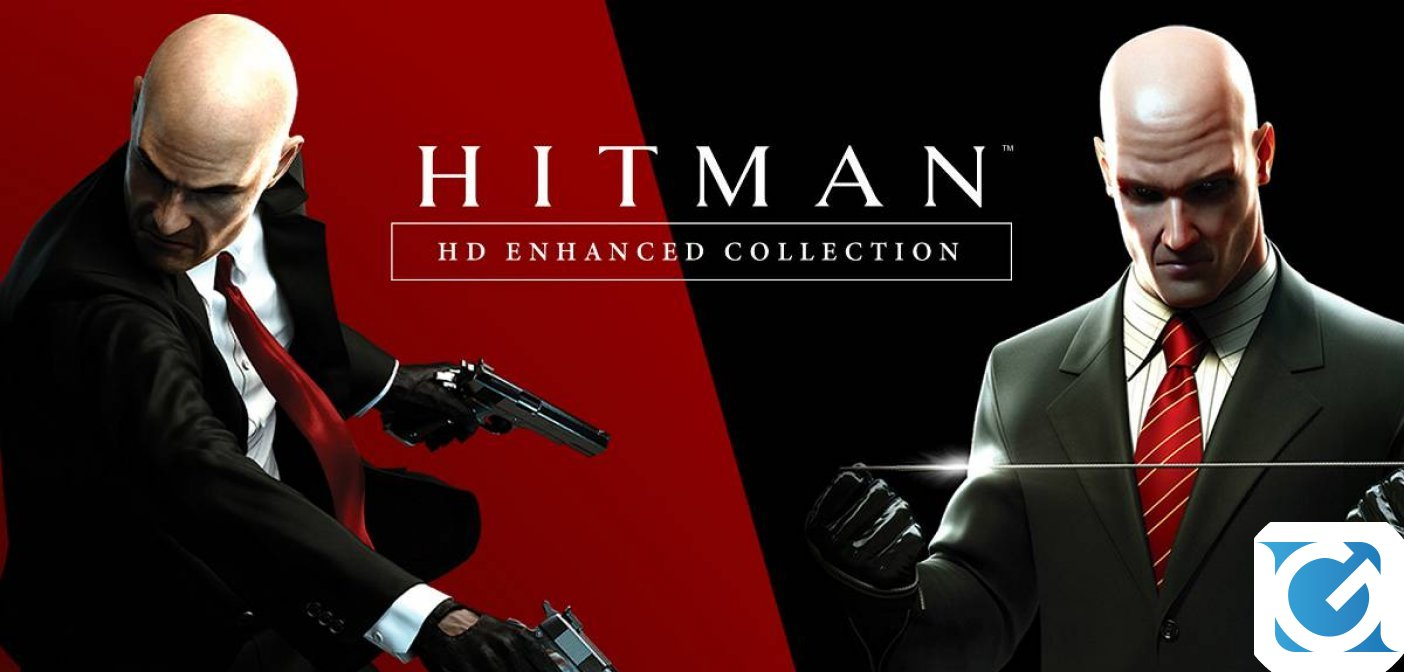 Recensione Hitman HD Enhanced Collection -L'Agente 47 ancora protagonsita