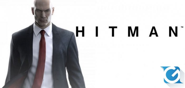 HITMAN: Definitive Edition sara' distribuito da Warner Bros. Interactive Entertainment