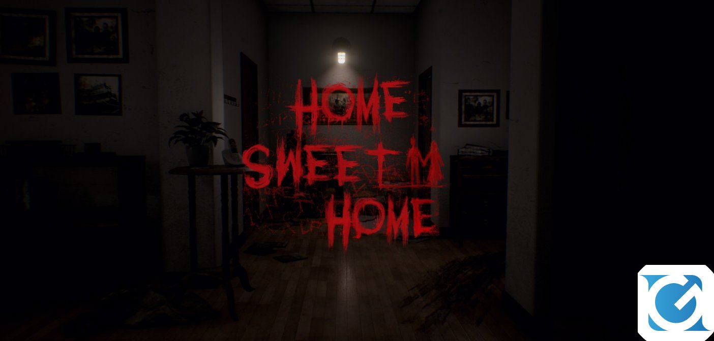 Home Sweet Home è disponibile per PS4 e PS4 VR