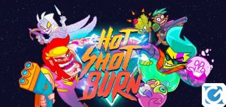 Artifex Mundi annuncia un nuovo brawler game: Hot Shot Burn