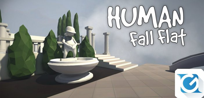 Human: Fall Flat ha venduto 4 milioni di copie