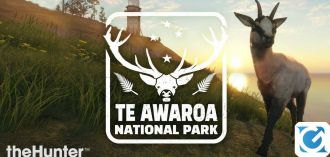 Il DLC di theHunter: Call of the Wild, Te Awaroa National Park arriva a dicembre