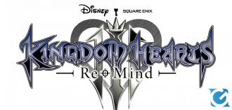 Il DLC Re Mind è disponibile per KINGDOM HEARTS III su XBOX One