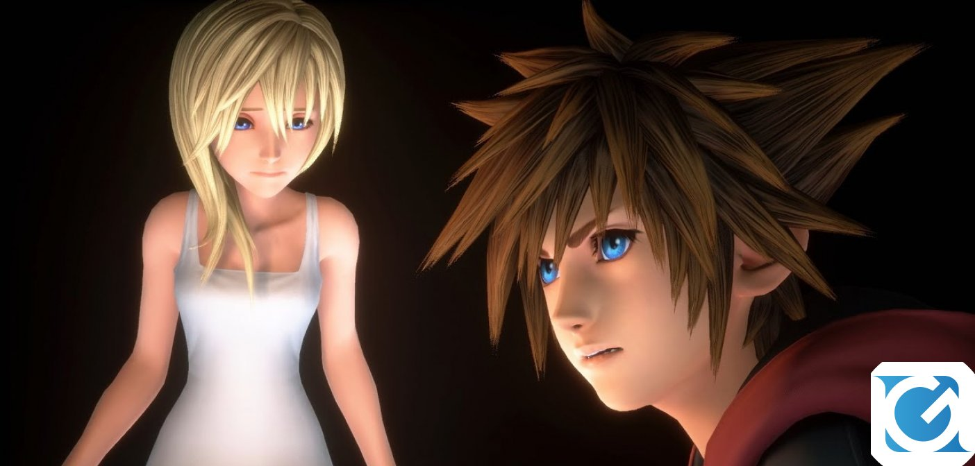 Il DLC Re Mind per Kingdom Hearts III arriverà a fine anno