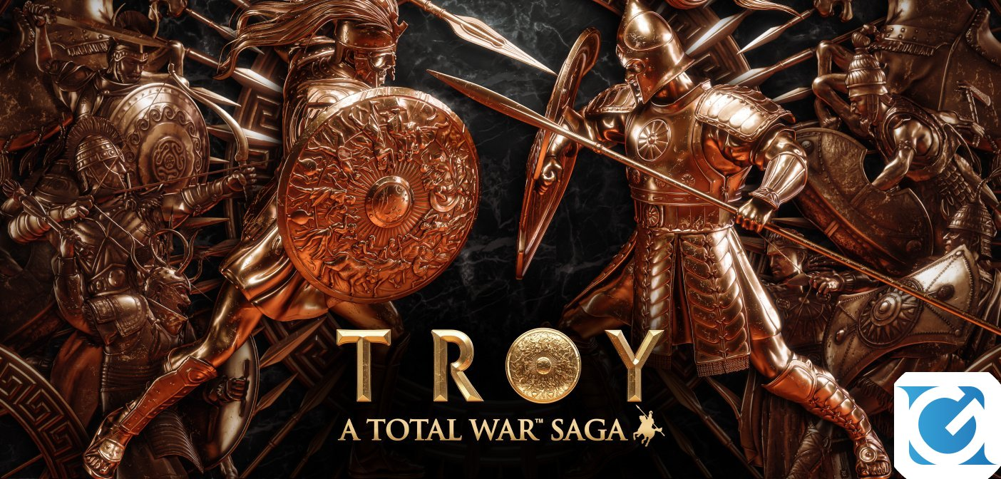 A Total War Saga: Troy